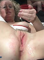 Creampie Cathy photo 10
