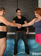 BBW Fight Club photo 2