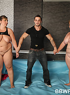 BBW Fight Club photo 7