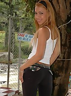 Tania Spice photo 4