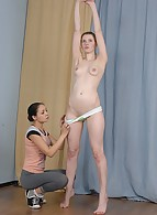 Lesbian Sport Videos photo 11