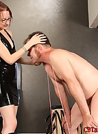 CBT and Ball Busting photo 3