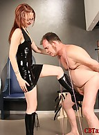 CBT and Ball Busting photo 4