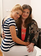 Old And Young Lesbians photo 1